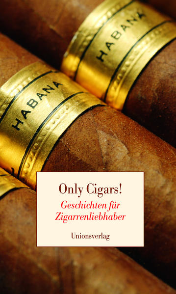 Only Cigars! - Coverbild