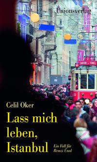 Lass mich leben, Istanbul Cover
