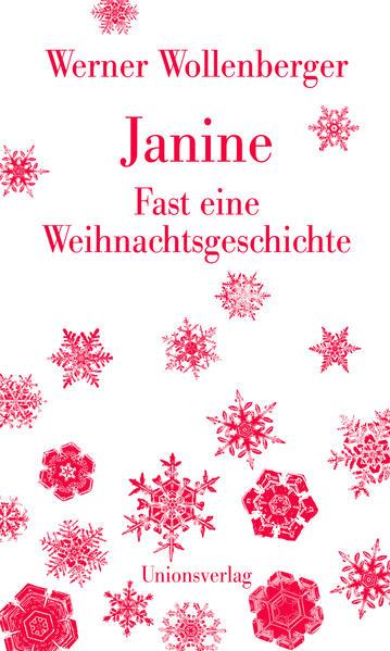 Janine - Fast eine Weihnachtsgeschichte - Coverbild