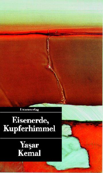 Eisenerde, Kupferhimmel - Coverbild