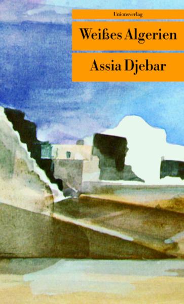 Weisses Algerien - Coverbild
