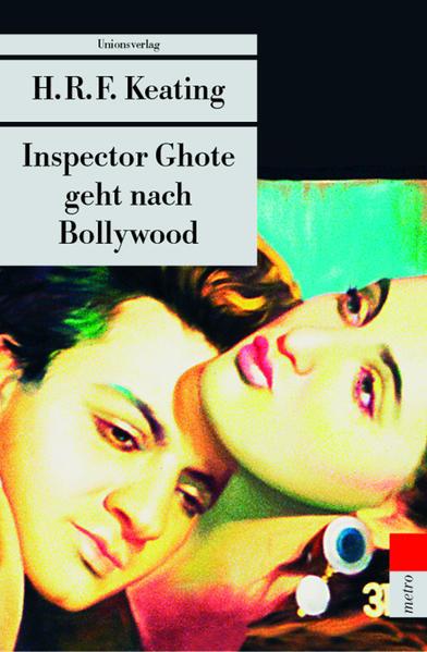 Kostenloses Epub-Buch Inspector Ghote in Bollywood