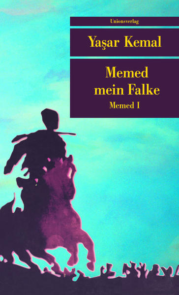 Memed mein Falke - Coverbild
