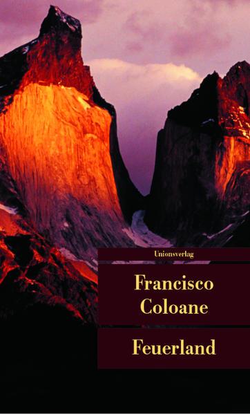 Feuerland - Coverbild