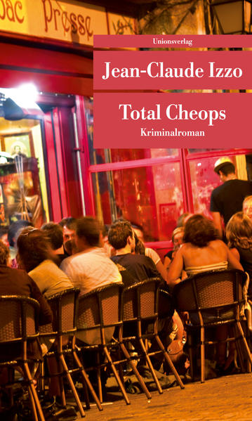 Total Cheops - Coverbild