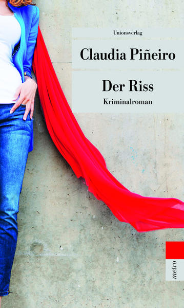 Der Riss - Coverbild