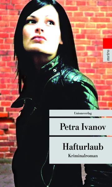 Hafturlaub - Coverbild