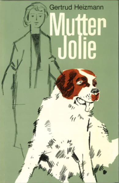 Mutter Jolie - Coverbild