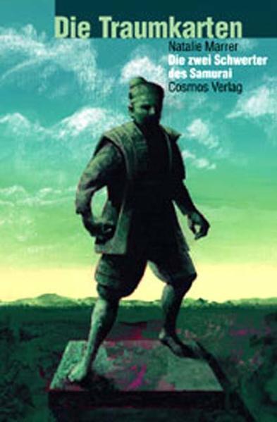 Die Traumkarten - Die zwei Schwerter des Samurai - Coverbild