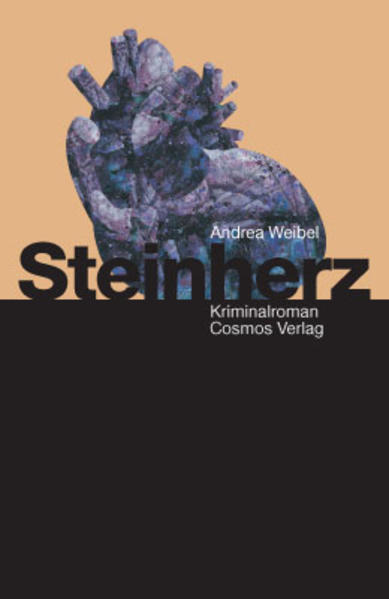 Steinherz - Coverbild