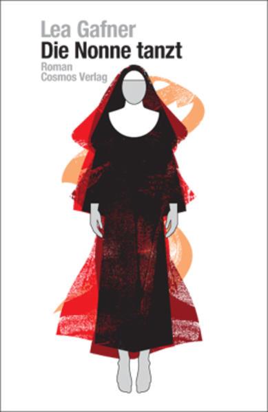 Die Nonne tanzt - Coverbild