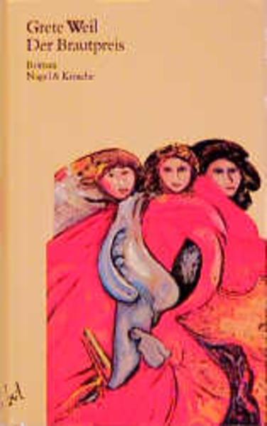Der Brautpreis - Coverbild