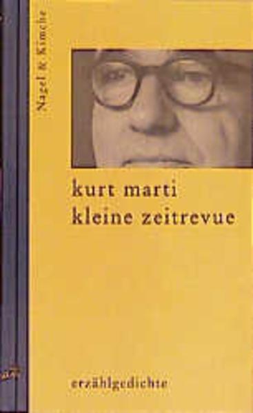 Kleine Zeitrevue - Coverbild