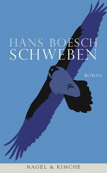 Schweben - Coverbild