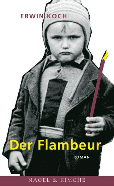 Der Flambeur - Coverbild