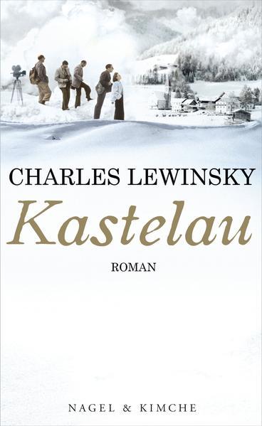 Kastelau - Coverbild