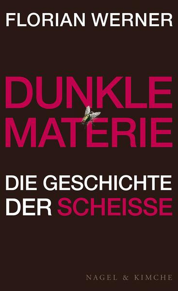 Dunkle Materie - Coverbild