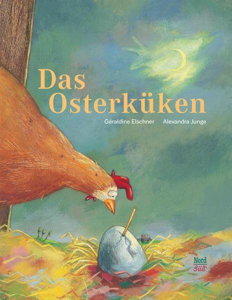 Das Osterküken - Coverbild