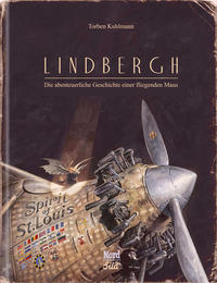 Lindbergh Cover