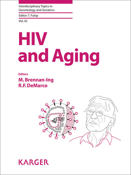 HIV and Aging - Coverbild