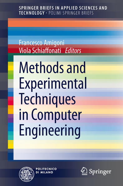 Methods and Experimental Techniques in Computer Engineering - Coverbild