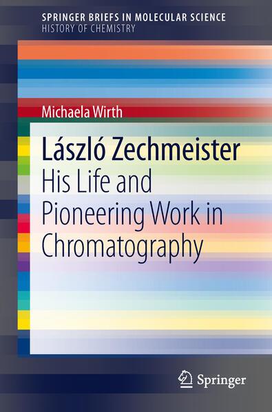 László Zechmeister - Coverbild