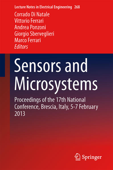 Sensors and Microsystems - Coverbild