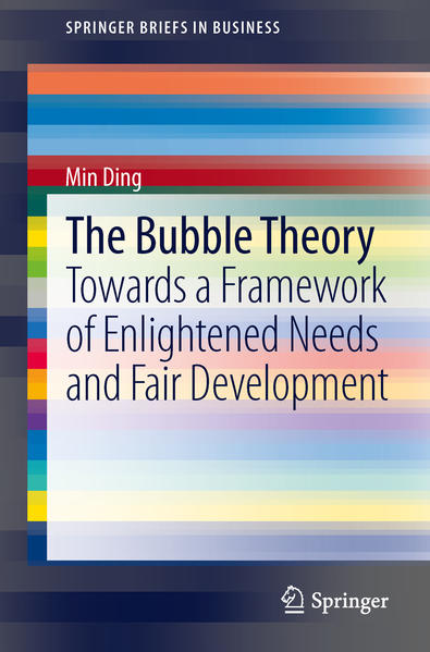 The Bubble Theory - Coverbild