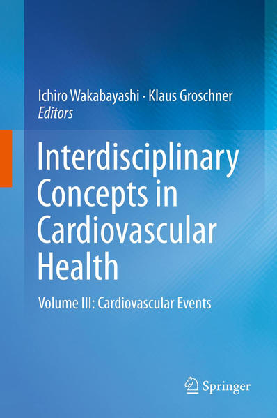 Interdisciplinary Concepts in Cardiovascular Health - Coverbild