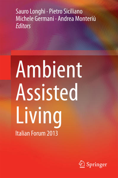 Ambient Assisted Living - Coverbild