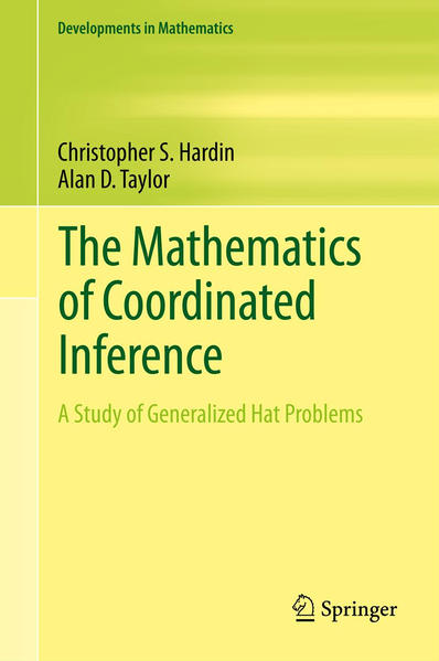 [Hörbuch] The Mathematics of Coordinated Inference Deutsch Hörbücher