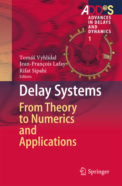 Delay Systems - Coverbild