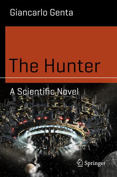 The Hunter - Coverbild