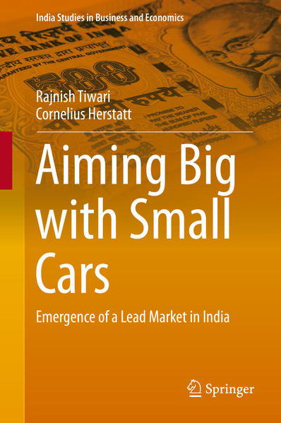 Aiming Big with Small Cars - Coverbild