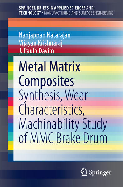 Metal Matrix Composites - Coverbild