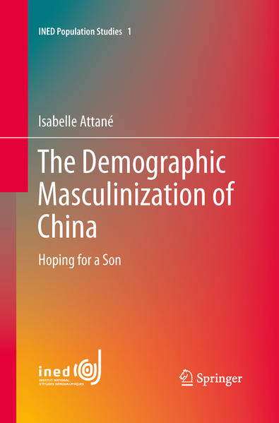 The Demographic Masculinization of China - Coverbild