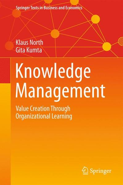 Knowledge Management - Coverbild