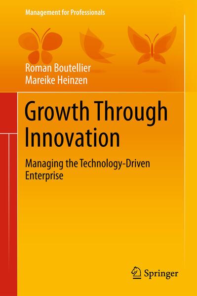 Growth Through Innovation Epub Kostenloser Download