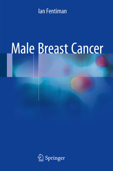 Male Breast Cancer - Coverbild
