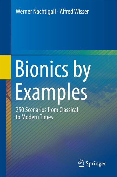 Bionics by Examples - Coverbild