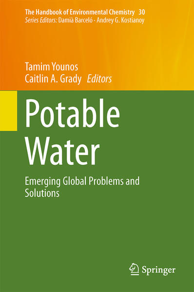 Potable Water - Coverbild