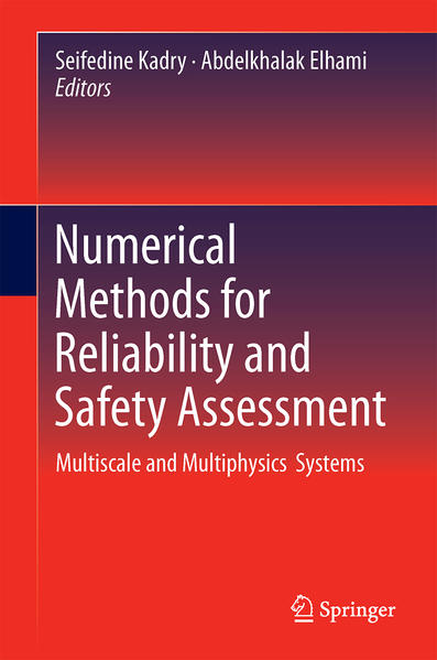 Numerical Methods for Reliability and Safety Assessment - Coverbild