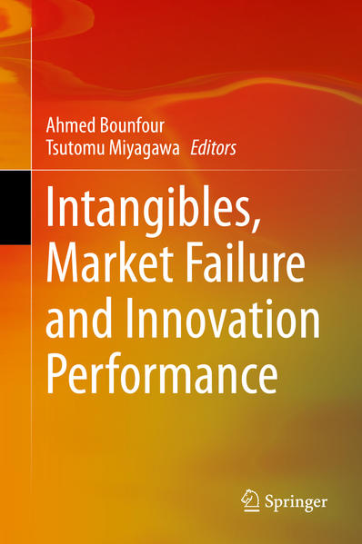 Intangibles, Market Failure and Innovation Performance - Coverbild