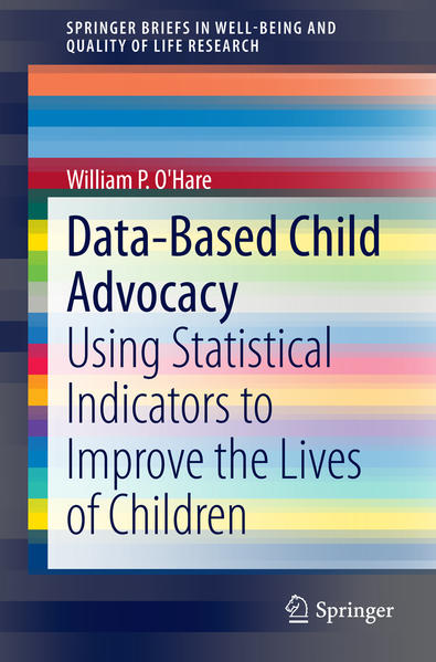 Data-Based Child Advocacy - Coverbild