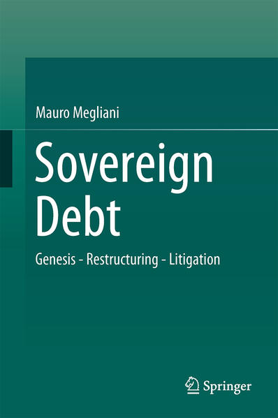 Sovereign Debt - Coverbild