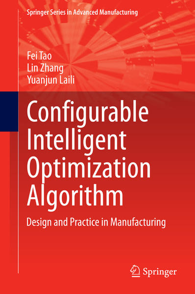 Configurable Intelligent Optimization Algorithm - Coverbild