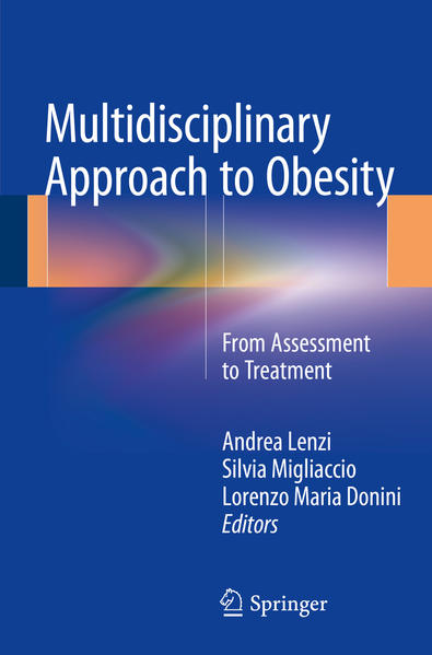 Multidisciplinary Approach to Obesity PDF Kostenloser Download