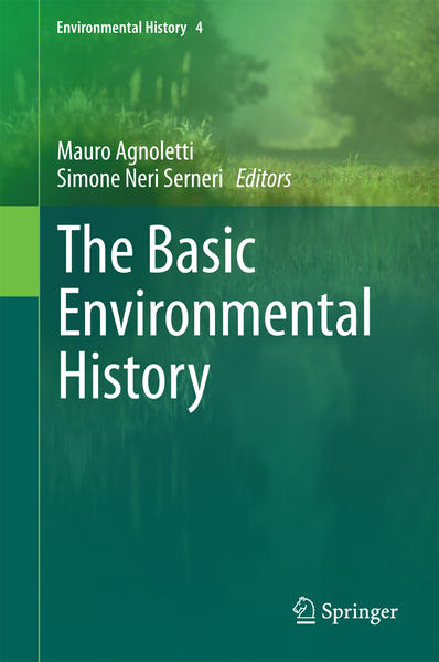 The Basic Environmental History - Coverbild