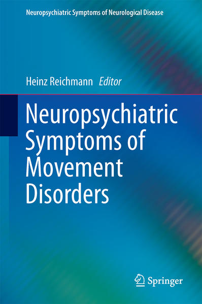 Neuropsychiatric Symptoms of Movement Disorders - Coverbild