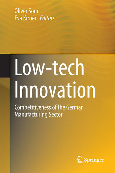 Low-tech Innovation - Coverbild